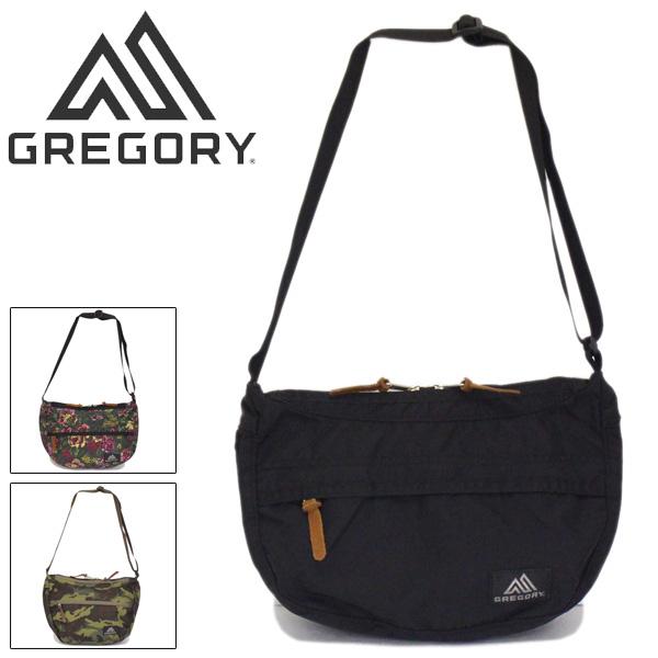 正規取扱店 GREGORY (グレゴリー) サッチェルS ショルダーバッグ GY011