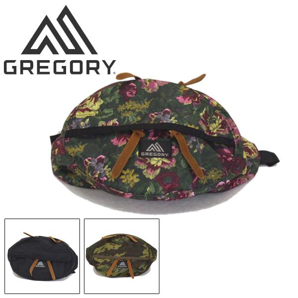 正規取扱店 GREGORY (グレゴリー) テールメイトS ウエストパック ボディバッグ GY013