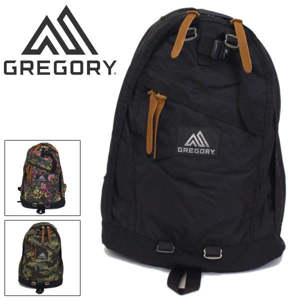 正規取扱店 GREGORY (グレゴリー) デイパック リュックサック GY005
