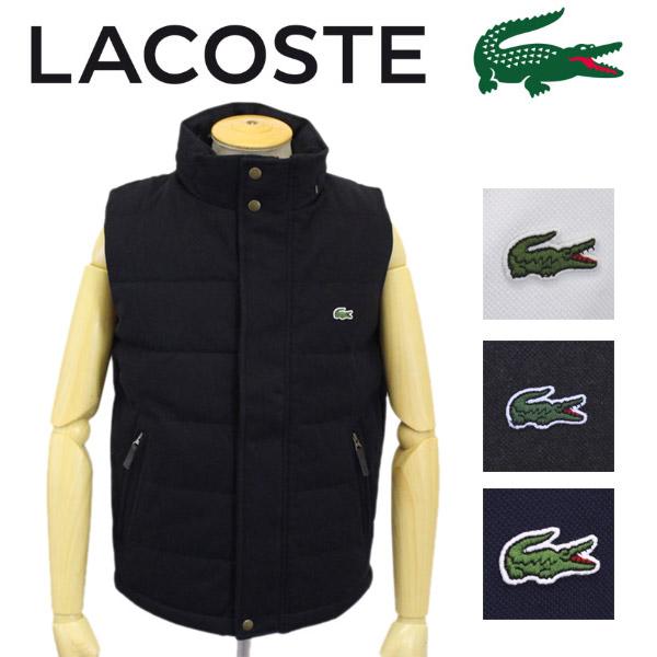 4ce03ba8d393d9 BOOTSMAN  All regular dealer LACOSTE (Lacoste) BH310E cotton picket ...