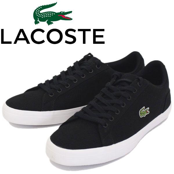 2d6490ee884490 BOOTSMAN  Regular dealer LACOSTE (Lacoste) MCM033 LEROND (ルロン) BL ...