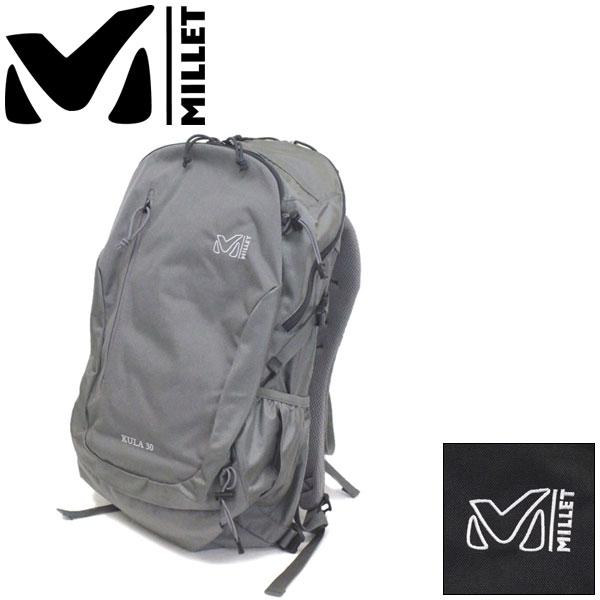 正規取扱店 MILLET (ミレー) MIS0545 KULA 30 クーラ 30 バックパック リュックサック 全2色 MI001