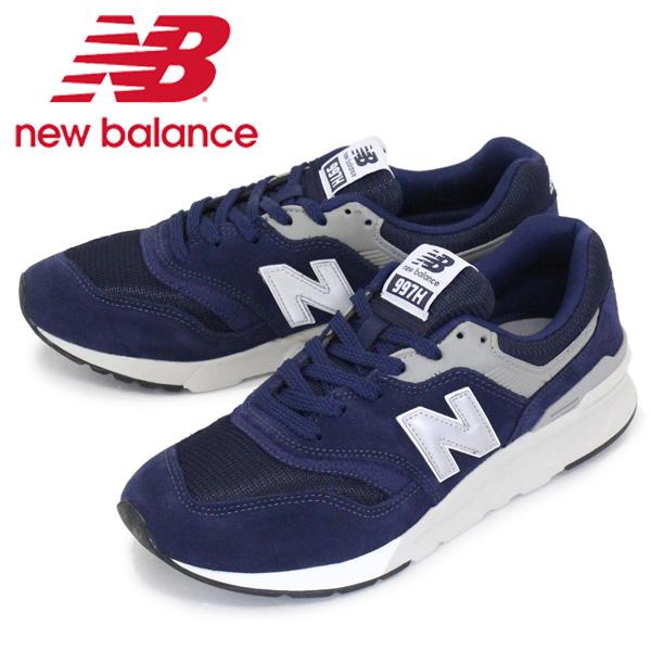 正規取扱店 new balance (ニューバランス) CM997H CE スニーカー NAVY NB624