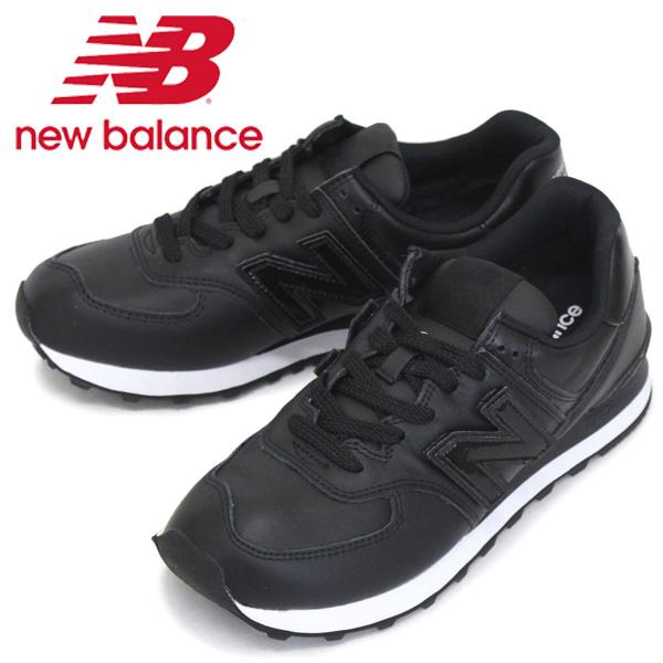 平日14時まで即日出荷可 正規取扱店BOOTSMAN ブーツマン 正規取扱店 new 美品 balance スニーカー 購入 NB732 BLACK ニューバランス ML574 NL