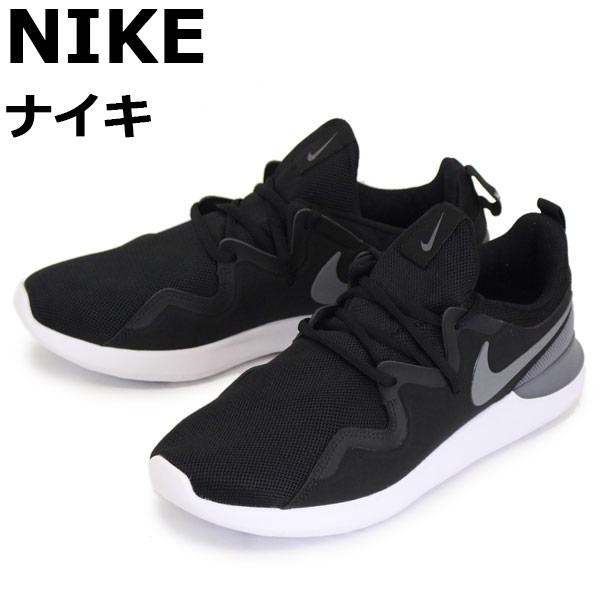 正規取扱店 NIKE (ナイキ) AA2160 テッセン スニーカー 001 ブラック / クールグレー / ホワイト NK448