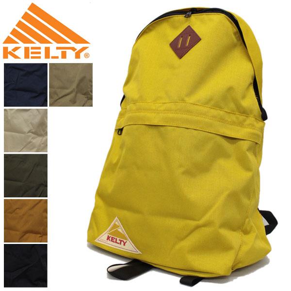 正規取扱店 KELTY (ケルティ) GIRLS DAYPACK (ガールズデイパック) 全7色 KLT001