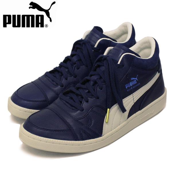 sale セール 正規取扱店 PUMA(プーマ) 357768-03 BECKER LEATHER (ベッカーレザー) PEACORT PM065