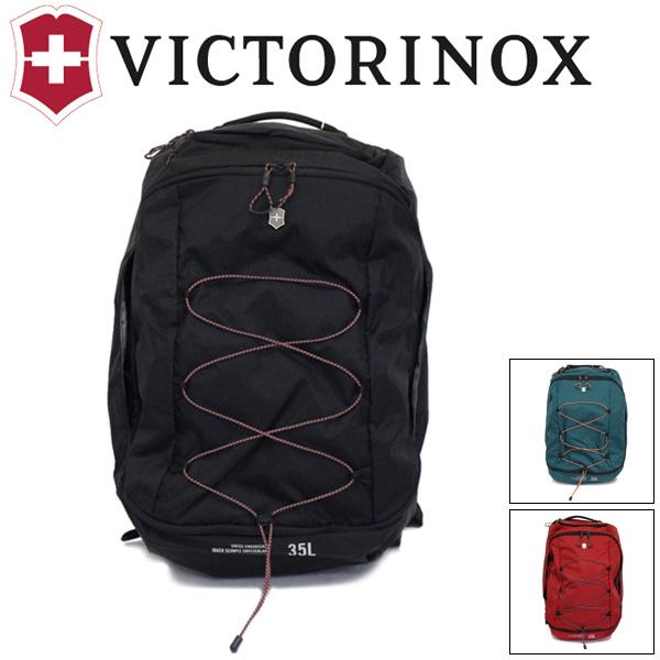 正規取扱店 VICTORINOX (ビクトリノックス) Altmont Active Light Weight アルトモント アクティブ ライトウェイト 2-イン-1 ダッフル バックパック 全3色 VX066