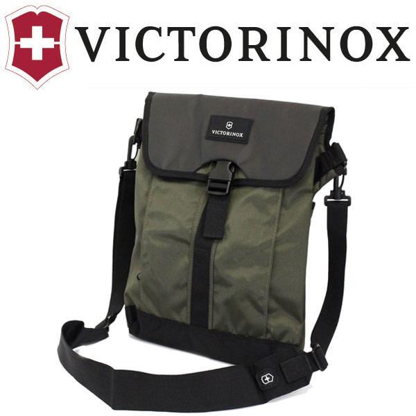 正規取扱店 VICTORINOX(ビクトリノックス) 601451 Alt3 DigitalBag デジタルバッグ GR グリーン VX010