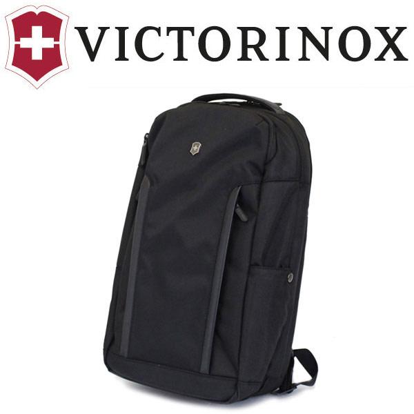 正規取扱店 VICTORINOX(ビクトリノックス) 602155 AltmontP DX Travel LTBP ラップトップバックパック BK ブラック VX018