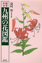 絵合わせ九州の花図鑑 益村聖 NEW 3000円以上送料無料 贈答