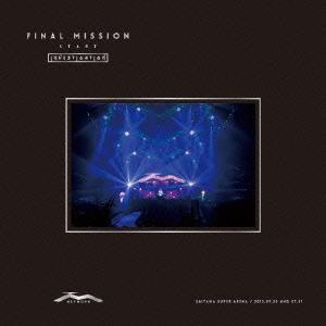 【100円クーポン配布中!】TM NETWORK FINAL MISSION-START investigation-(初回限定盤)(Blu-ray Disc)/TM NETWORK