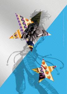 【100円クーポン配布中!】ジョジョの奇妙な冒険スターダストクルセイダース Vol.1(初回限定版)(Blu-ray Disc)/ジョジョの奇妙な冒険