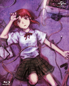 【100円クーポン配布中!】serial experiments lain Blu-ray BOX(Blu-ray Disc)