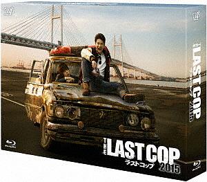 【100円クーポン配布中!】THE LAST COP/ラストコップ 2015 Blu-ray BOX(Blu-ray Disc)/唐沢寿明