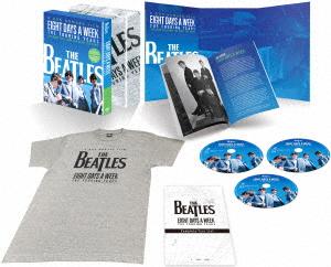 【100円クーポン配布中!】ザ・ビートルズ EIGHT DAYS A WEEK -The Touring Years DVD コレクターズ・エディション(初回限定生産版)/ビートルズ
