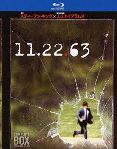 【100円クーポン配布中!】11.22.63 コンプリート・ボックス(Blu-ray Disc)/ジェームズ・フランコ