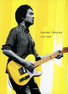 【100円クーポン配布中!】吉田拓郎 LIVE2016(CD付)(Blu-ray Disc)/吉田拓郎