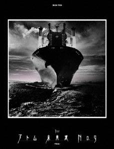 【100円クーポン配布中!】TOUR アトム 未来派 No.9 -FINAL-(初回限定盤)(Blu-ray Disc)/BUCK-TICK
