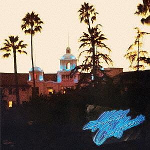【100円クーポン配布中!】ホテル・カリフォルニア:40th Anniversary(デラックス エディション)(Blu-ray Audio付)/イーグルス