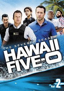 【100円クーポン配布中!】Hawaii Five-0 シーズン7 DVD-BOX Part 2/アレックス・オローリン