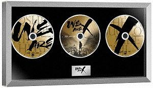 【100円クーポン配布中!】WE ARE X コレクターズ・エディション(3Blu-ray Disc)/X JAPAN