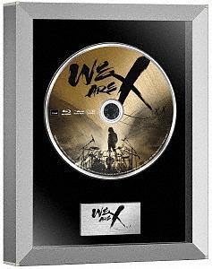 WE ARE X コレクターズ・エディション(Blu-ray Disc)/X JAPAN【3000円以上送料無料】