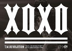 【100円クーポン配布中!】T.M.R. LIVE REVOLUTION'17 -20th Anniversary FINAL at Saitama Super Arena-(Blu-ray Disc)/T,M,Revolution