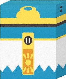 【100円クーポン配布中!】ハクメイとミコチ Blu-ray BOX 上巻(Blu-ray Disc)/ハクメイとミコチ