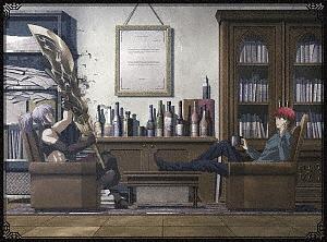 【100円クーポン配布中!】されど罪人は竜と踊る 第1巻(初回限定版)(Blu-ray Disc)/されど罪人は竜と踊る