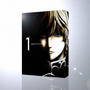 【100円クーポン配布中!】銀河英雄伝説 Die Neue These 第1巻(完全数量限定生産版)(Blu-ray Disc)/銀河英雄伝説