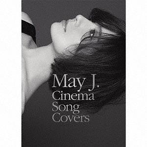 Cinema Song Covers ~Premium BOX~(初回生産限定盤)(Blu-ray Disc付)/May J,【3000円以上送料無料】