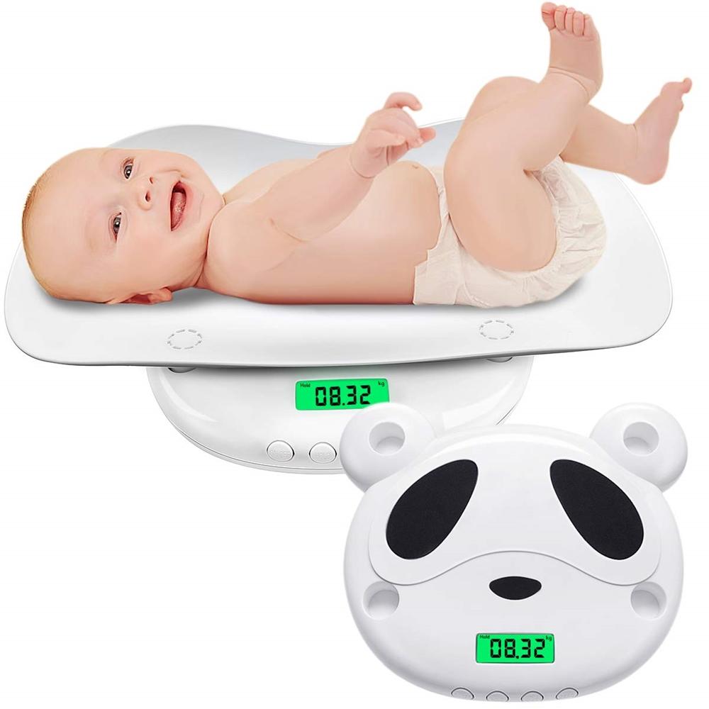 乳幼児 授乳 はかり 赤ちゃん用 高精度 新生児体重計 ベビースケール デジタル
