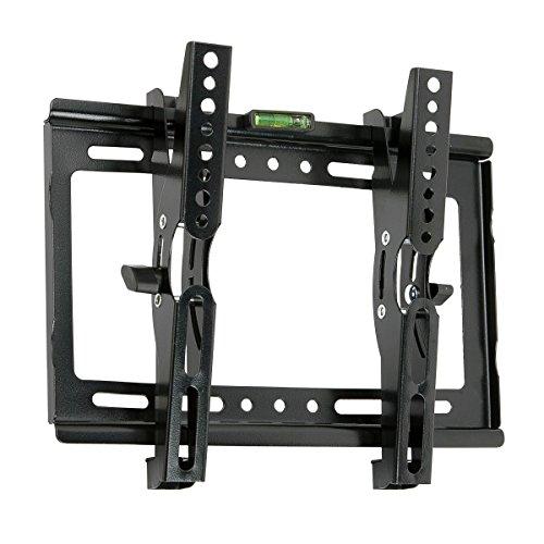 テレビ壁掛け 金具 JinNiu 14-42インチ 汎用液晶TVモニター取り付け金具け 上下角度調節可能 37 使い勝手の良い 40型 VESA対応最大規格250 24 32 本日の目玉 210