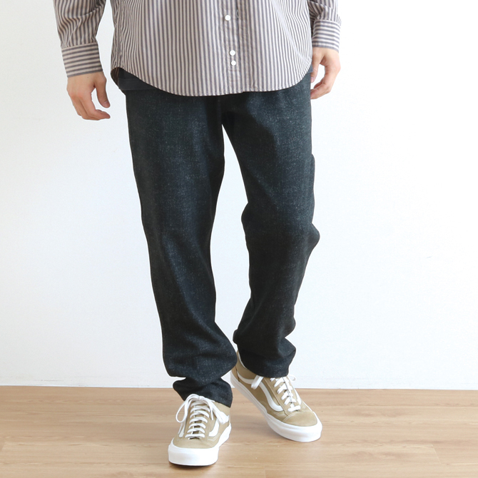 ジョンブル Johnbull クールマックスイージーパンツ COOLMAX EASY PANTS 21298 メンズ