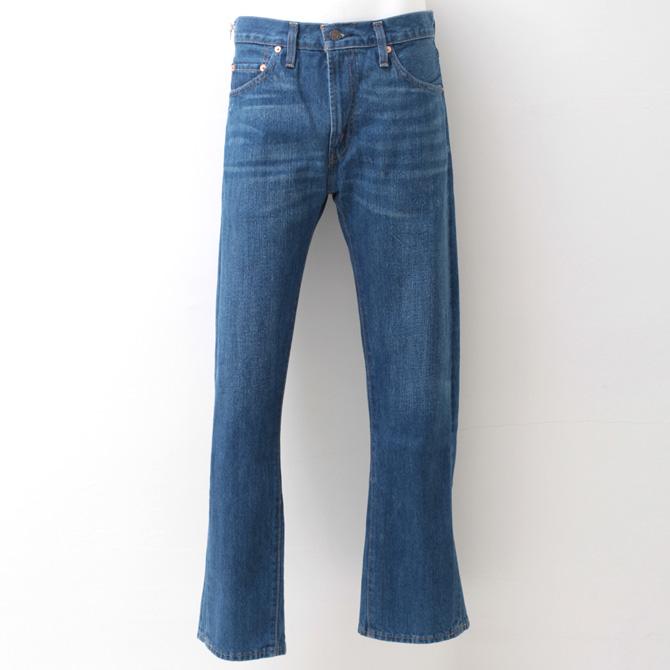 【送料無料】LEVI'S VINTAGE CLOTHING(リーバイス ヴィンテージクロージング) 1967モデル 505(TM)CUSTOMIZED BOOTCUT 29191-0000 ダークインディゴ