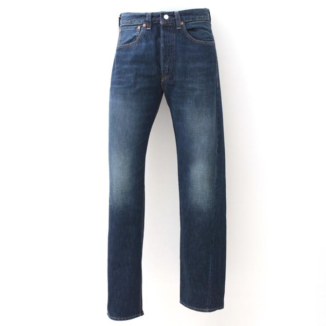 【送料無料】Levi's VINTAGE CLOTHING(リーバイス ヴィンテージクロージング) 1947 501(R) レギュラーフィット 13.8oz 47501-0173 JASPER/ジャスパー