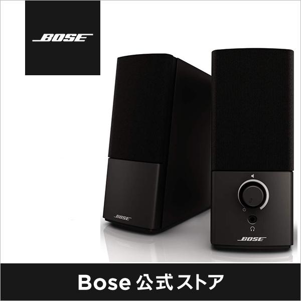Bose Companion2 Series III マルチメディアスピーカー