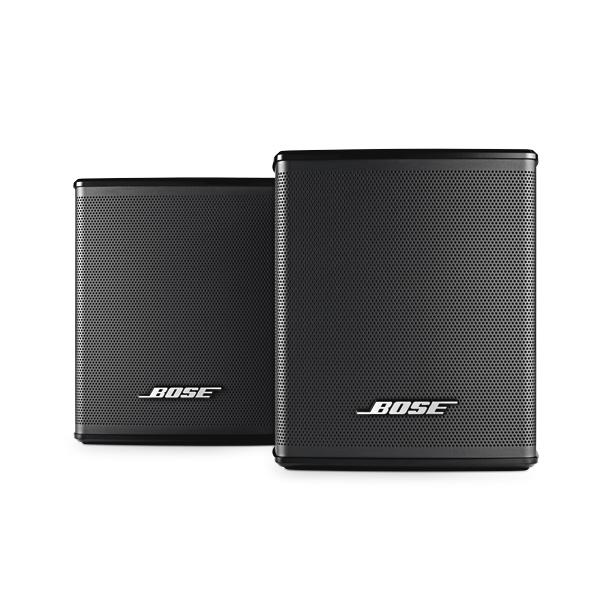 【公式 / 送料無料】 Bose Virtually Invisible 300 wireless surround speakers