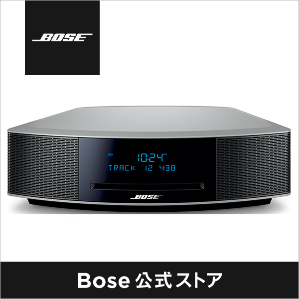 Bose Bose Wave music/ system IV/ music スピーカー, 渋谷区:ff0e2703 --- sunward.msk.ru