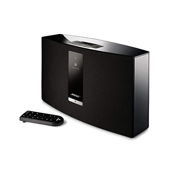 【公式 / 送料無料】 Bose SoundTouch 20 Series III wireless music system / ワイヤレス / スピーカー / ブルートゥース / Bluetooth / Wi-Fi