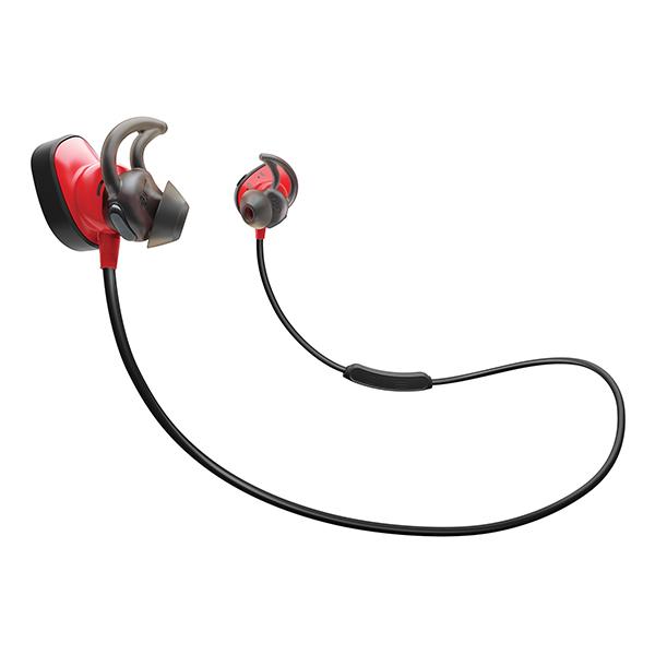 【公式 / 送料無料】 Bose SoundSport Pulse ワイヤレス ヘッドホン / ヘッドフォン / イヤホン / ブルートゥース / 防滴 / Bluetooth / NFC対応