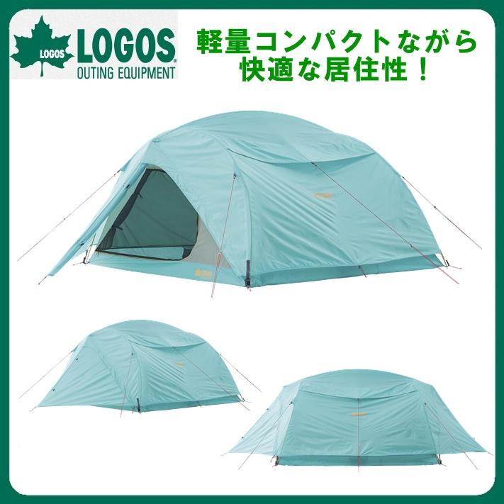 ライトドーム M-AH 71805036 □□ M5 LOGOS ロゴス 簡単 軽い 女子キャンプ BBQ バーベキュー プレゼント ギフト