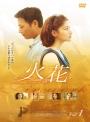 【中古レンタルアップ】 DVD アジア・韓国ドラマ 火花 全16巻セット イ・ヨンエ イ・ギョンヨン