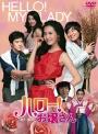 【中古レンタルアップ】 DVD アジア・韓国ドラマ ハロー!お嬢さん 全8巻セット イ・ダヘ イ・ジフン
