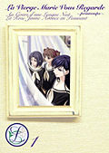 【中古レンタルアップ】 DVD アニメ マリア様がみてる~春~ 全6巻セット