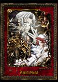 【中古レンタルアップ】 DVD アニメ トリニティ・ブラッド 全12巻セット