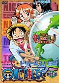 【中古レンタルアップ】 DVD アニメ ワンピース 5th season TVオリジナル 全5巻セット