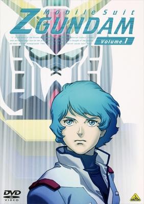【中古レンタルアップ】 DVD アニメ 機動戦士Zガンダム 全13巻セット