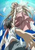 【中古レンタルアップ】 DVD アニメ 瀬戸の花嫁 全9巻+ファンディスク2枚セット
